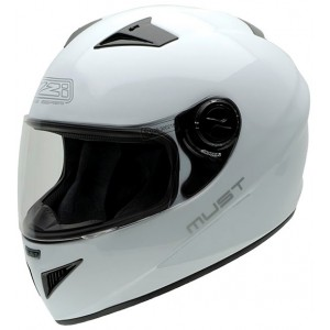 Casco NZI MUST II WHITE