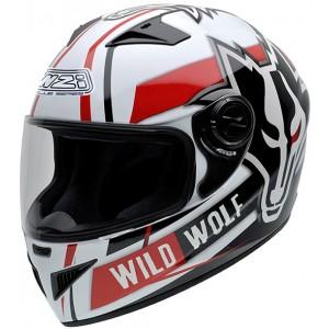 Casco NZI MUST II WILD WOLF
