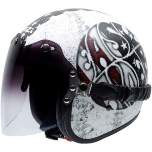 Casco NZI ROLLING 3 DUO EASY RIDER