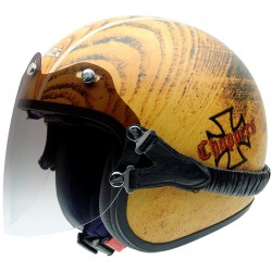 Casco NZI ROLLING 3 DUO CHOPPERS