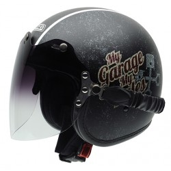 Casco NZI ROLLING 3 DUO MY RULES