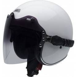 Casco NZI ROLLING 3 DUO WHITE