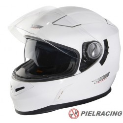 Casco integral NOX N917 Blanco