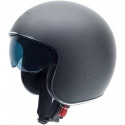 Casco NZI ROLLING 3 SUN MATT BLACK