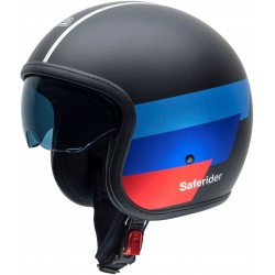Casco NZI ROLLING 3 B-SAFERIDER