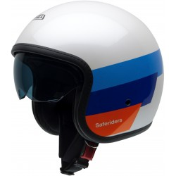 Casco NZI ROLLING 3 SUN W-SAFERIDERS