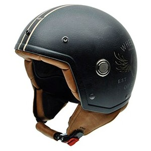 Casco NZI TONUP STEELWHEELS
