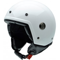 Casco NZI TONUP WHITE