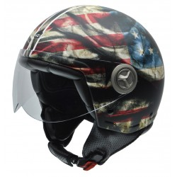 Casco NZI ZETA PEACE