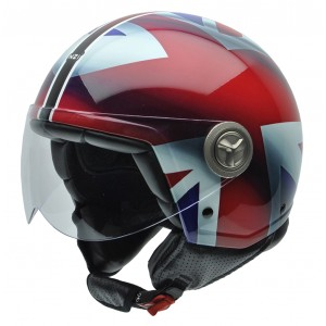 Casco NZI ZETA UNION JACK