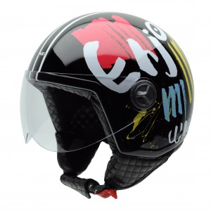 Casco NZI ZETA ENJOY