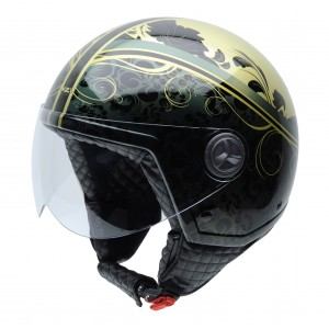 Casco NZI ZETA VIRTUS