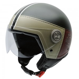 Casco NZI ZETA NO BREAKS