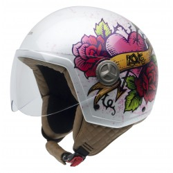 Casco NZI ZETA CUPID