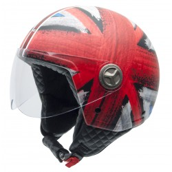 Casco NZI ZETA INDEPENDENT