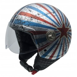 Casco NZI ZETA SHOTTING STAR