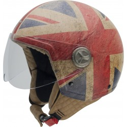 Casco NZI ZETA BRITAIN