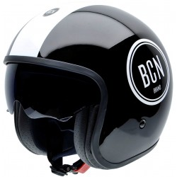 Casco NZI ROLLING SUN BCN CORPORATIVE BLACK
