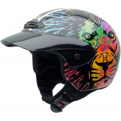 Casco NZI Single II Junior LION