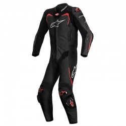 Mono Alpinestars GP Pro Tech Air Negro Rojo 1 pieza