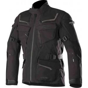 Chaqueta textil Alpinestars Revenant Gore-Tex Pro Tech-Air Negra