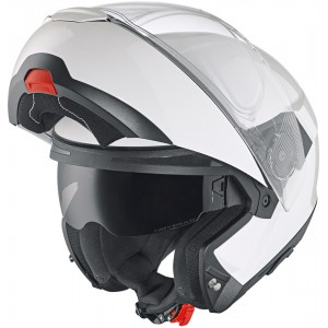 Casco Held by Schuberth H-C4 Tour Blanco