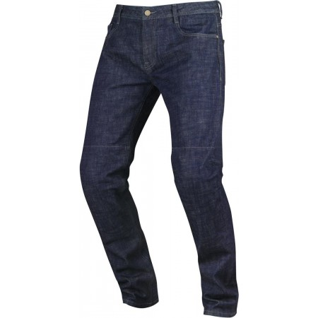 Pantalon Vaquero Alpinestars DOUBLE BASS DENIM WITH KEVLAR MEDIUM WASHED