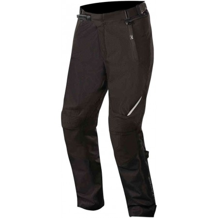 Pantalon textil Alpinestars Wake Air Negro