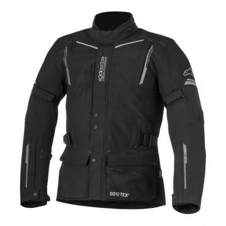 Chaqueta textil Alpinestars Guayana Gore-Tex Pro Tech-Air Negro