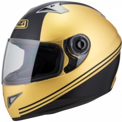 Casco NZI VITAL GRAPHICS TEN GOLD