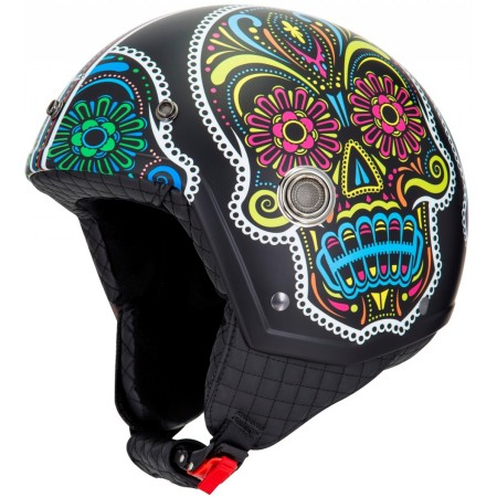 Casco NZI TONUP GRAPHICS SURVIVAL