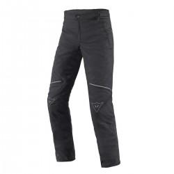 Pantalón Mujer Dainese Galvestone D2 Gore-Tex Negro