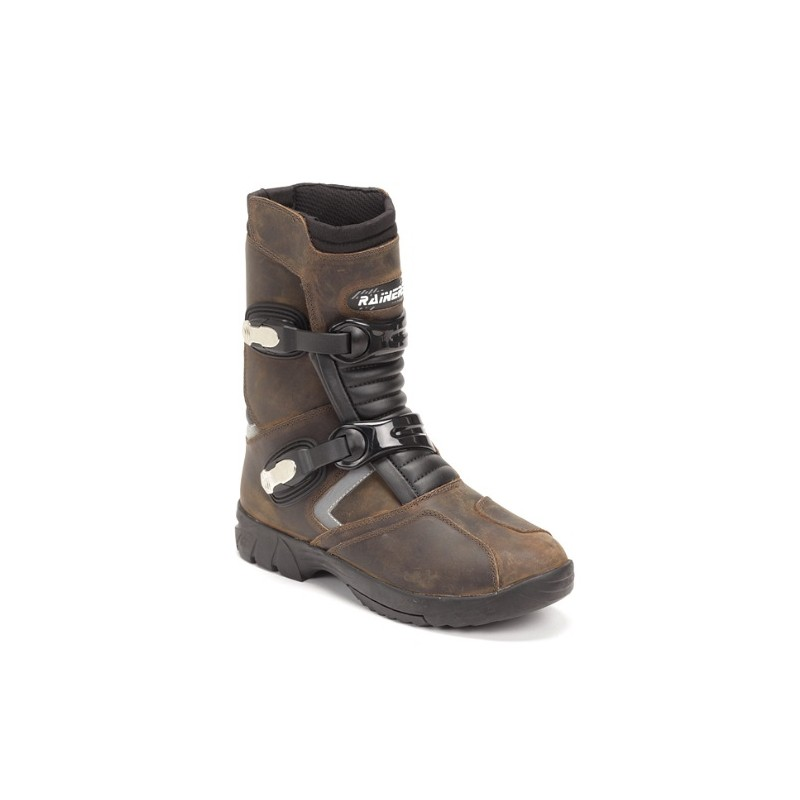 Botas Trail Rainers Andes