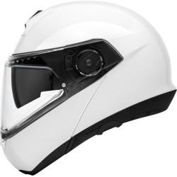 Casco Schuberth C4 Pro Glossy White