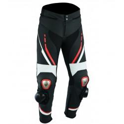 Pantalones Piel de Moto Económicos 1423