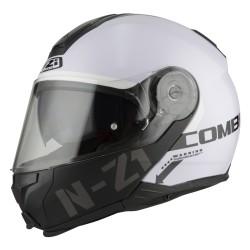 Nzi Combi 2 Duo Flydeck White, Bluetooth Opcional