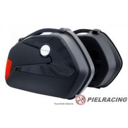 Juego de maletas laterales S-LINE KS2200