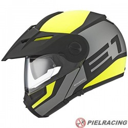 Casco Schuberth E1 GUARDIAN AMARILLO
