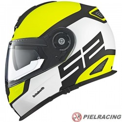 S2 Sport Elite Amarillo Mate