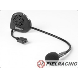 Intercomunicador Bluetooth SHAD BC01