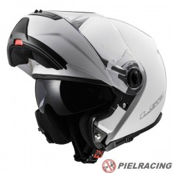 Casco Modular LS2 FF325 + Bluetooth