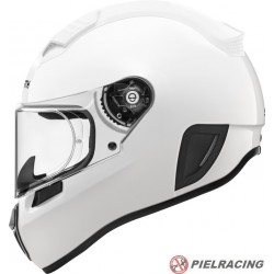 Schuberth SR2 BLANCO BRILLO
