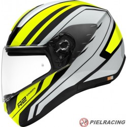 Schuberth R2 ENFORCER AMARILLO BRILLO