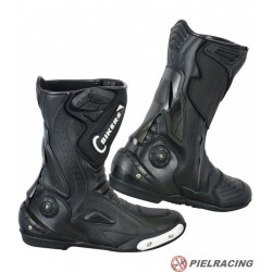 Botas de Moto PKF Racing Negras
