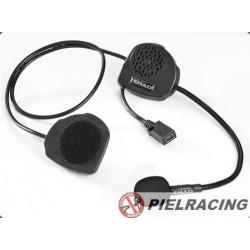 Intercomunicador Bluetooth SHAD BC03 Intercom