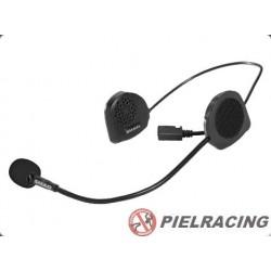 Intercomunicador Bluetooth SHAD BC02