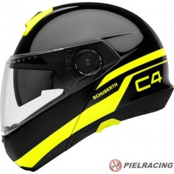 Casco Schuberth C4 PULSE Negro