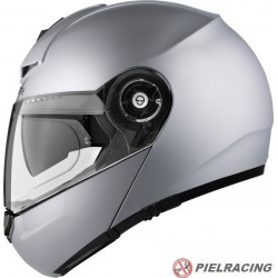 Casco Schuberth C3 PRO Plata Brillo