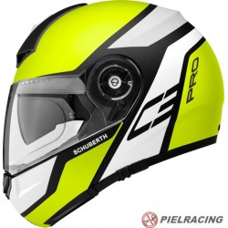Casco Schuberth C3 PRO ECHO Amarillo