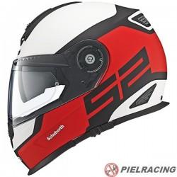 S2 Sport Elite Rojo MAte